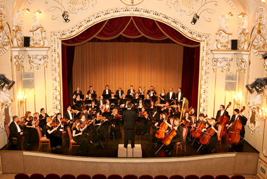 Hungarian Symphony Orchestra